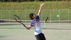 NAOKI(Leader)