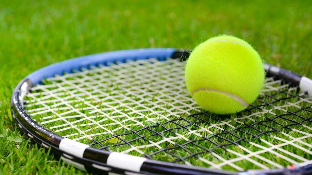 テニス始め方